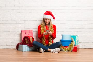SMS Marketing Navidad