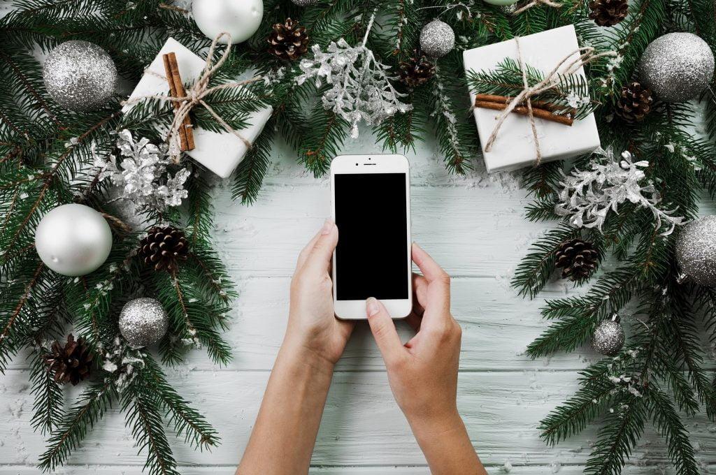 SMS Masivos Navidad