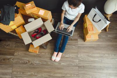 SMS en el Sector Retail