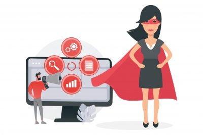 Campañas día de la madre a través del Marketing Multicanal 360nrs